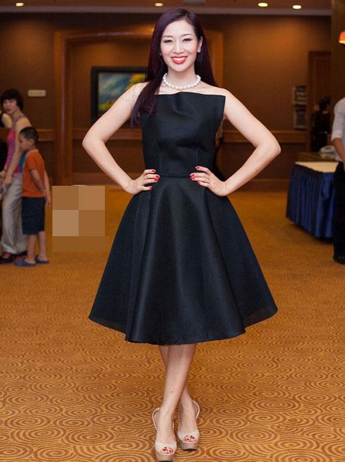 5 nữ doanh nhân quyến rũ và sành điệu nhất Việt Nam-3