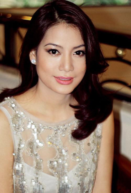5 nữ doanh nhân quyến rũ và sành điệu nhất Việt Nam-2