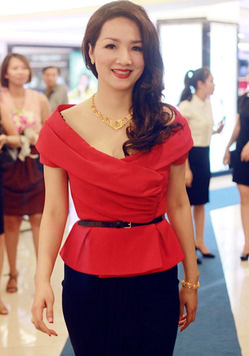 5 nữ doanh nhân quyến rũ và sành điệu nhất Việt Nam-4