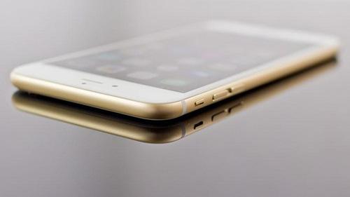 """iphone 6s ro ri cau hinh """"khung"""" - 1"""
