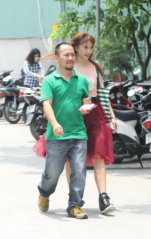"""hari won duoc dinh tien dat ho tong bang xe """"doc"""" - 10"""