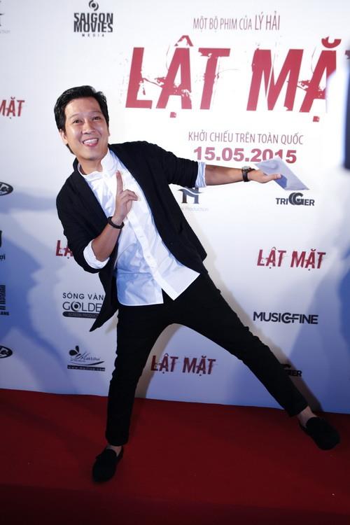"""ly hai hanh phuc khoe vo con """"gay bao"""" - 6"""