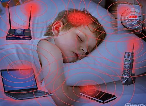 6 món đồ không nên đặt trong phòng ngủ của trẻ-1