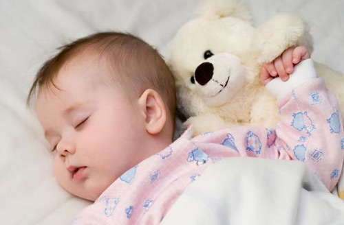 6 món đồ không nên đặt trong phòng ngủ của trẻ-2