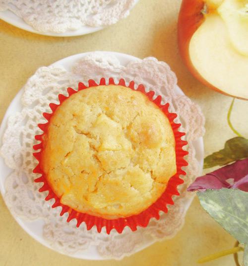 cuoi tuan lam banh muffin tao an choi - 10