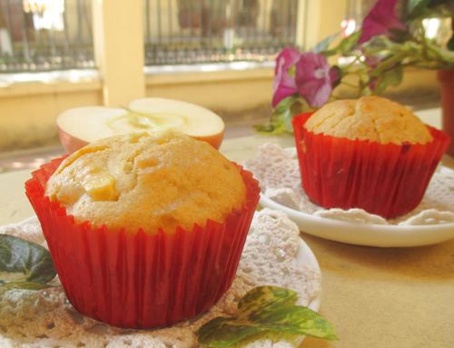 cuoi tuan lam banh muffin tao an choi - 9