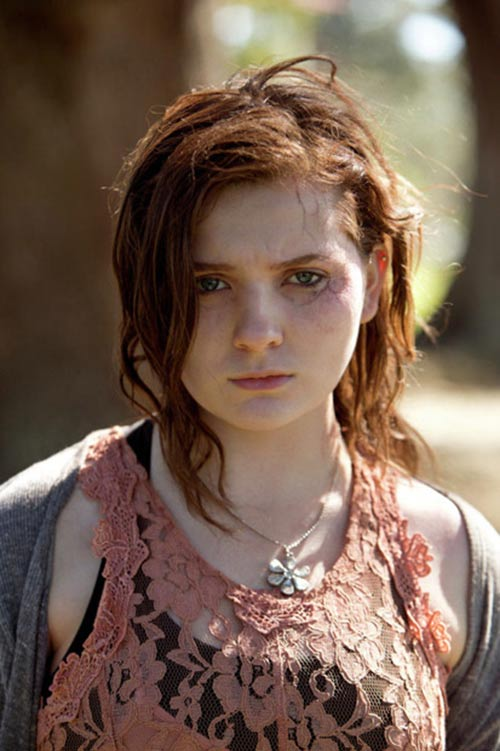 """""""Maggie"""": Bản nhạc buồn cho cha và con-3"""