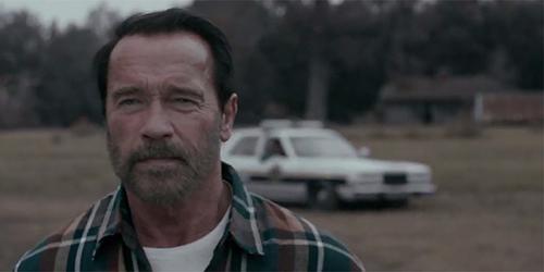"""""""Maggie"""": Bản nhạc buồn cho cha và con-4"""