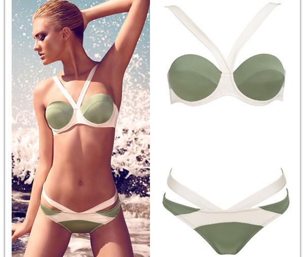Bí quyết chọn bikini phù hợp với màu da - 2