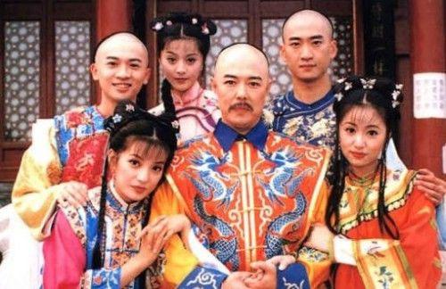 Dàn diễn viên Hoàn Châu Cách Cách 2015 bị chê quá xấu - 7