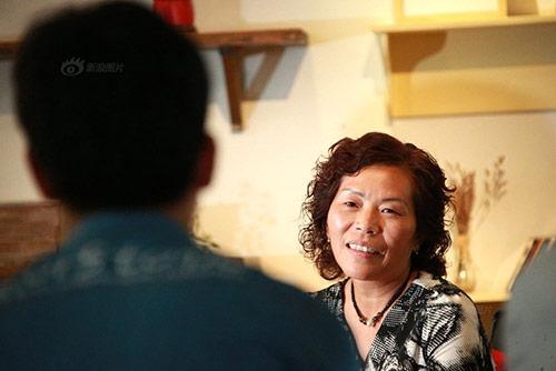 Tâm sự ý nghĩa của bà mẹ nông thôn có con trai đồng tính-7