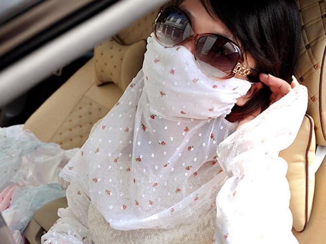 Nếu ghét em mặc áo chống nắng, hãy kiếm tiền mua ô tô-2