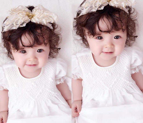 """Thời trang mùa hè """"bé nào cũng thèm"""" của con gái Elly Trần-7"""