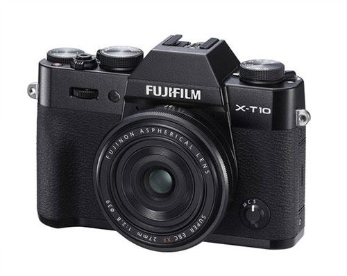 fujifilm x-t10, phien ban thu gon x-t1 trinh lang - 6