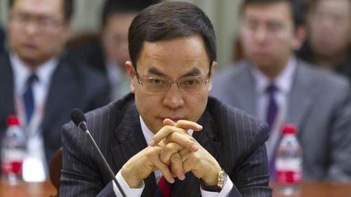 Mất 15 tỉ USD trong 1 giờ, người giàu nhất Trung Quốc biến mất?-1