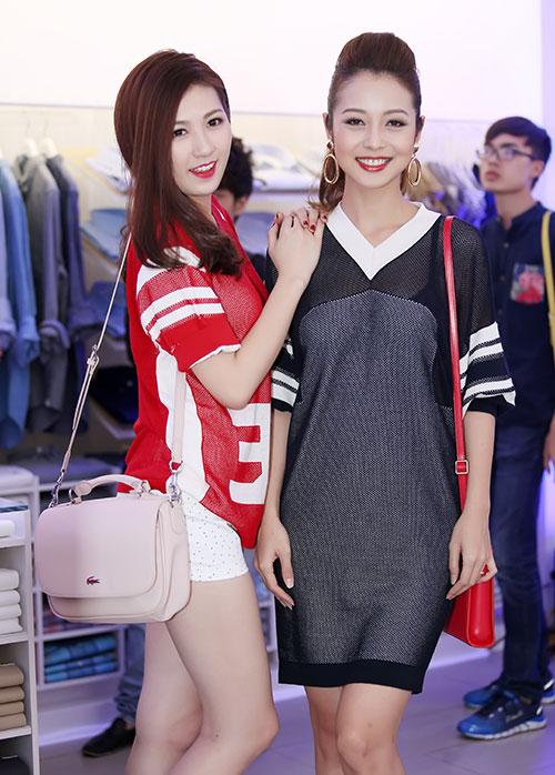 Jennifer Phạm đẹp mặn mà giữa dàn mỹ nhân Việt-8