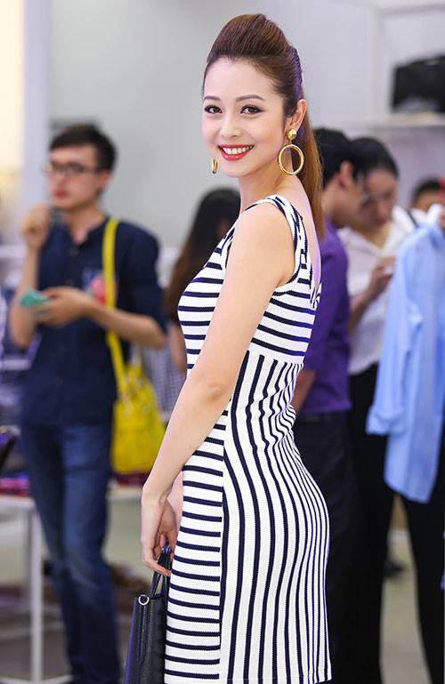 Jennifer Phạm đẹp mặn mà giữa dàn mỹ nhân Việt-4