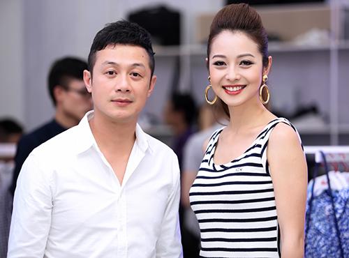 Jennifer Phạm đẹp mặn mà giữa dàn mỹ nhân Việt-7