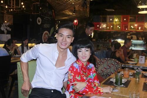 thuy nga lan dau khoe con gai 4 tuoi tai su kien - 18