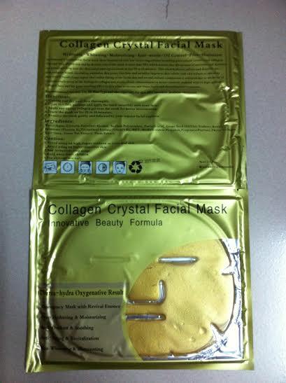 nguoi phu nu co biet danh bean va don hang collagen gia 'khung' - 1