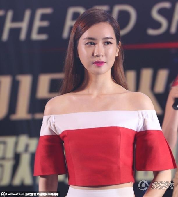 """ly bang bang 7 lan """"bi duoi"""" khoi tham do cannes 2015 - 7"""