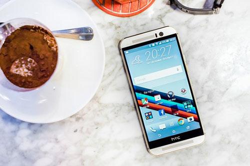 htc one m9 la chiec smartphone co thiet ke tuyet voi - 1