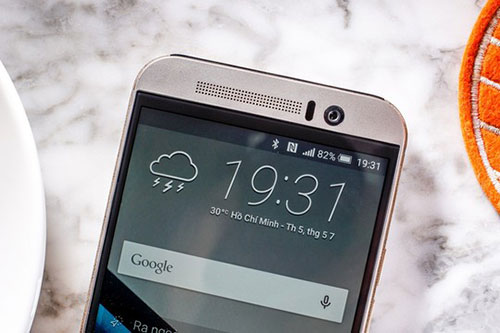 htc one m9 la chiec smartphone co thiet ke tuyet voi - 2
