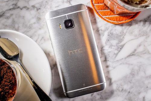 htc one m9 la chiec smartphone co thiet ke tuyet voi - 5