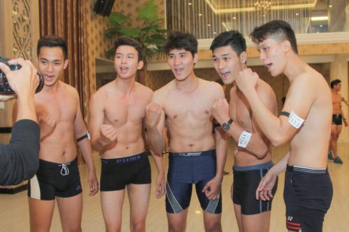 """vnntm 2015: lo dien doi thu """"dang gom"""" tai  mien trung - 2"""