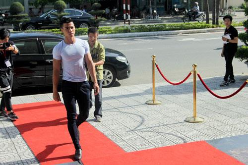 """vnntm 2015: lo dien doi thu """"dang gom"""" tai  mien trung - 16"""