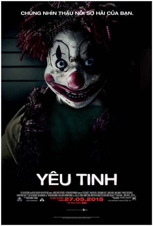 "nhung yeu to dang so nhat cua ""yeu tinh"" - ""poltergeist"" - 1"