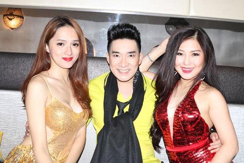 huong tram tang can, de lo mat kem thon gon - 3