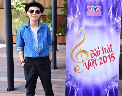 bai hat viet 2015 chinh thuc duoc khoi dong - 1