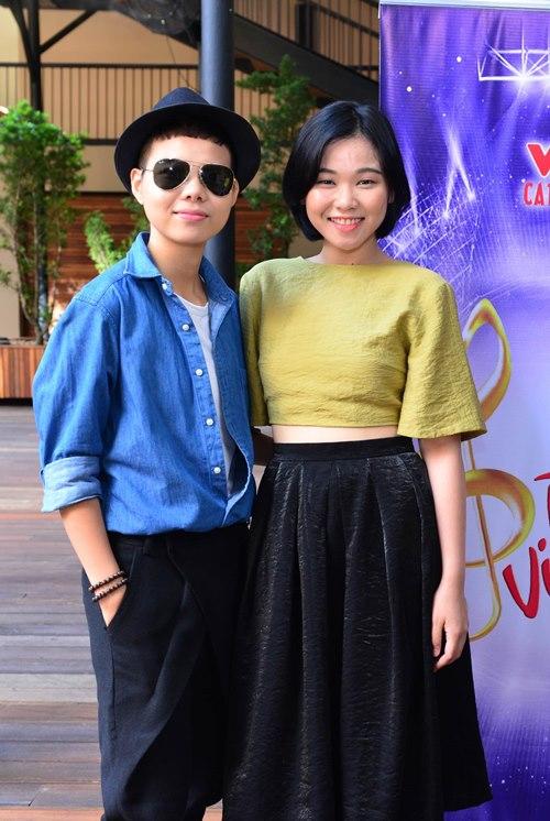 bai hat viet 2015 chinh thuc duoc khoi dong - 2