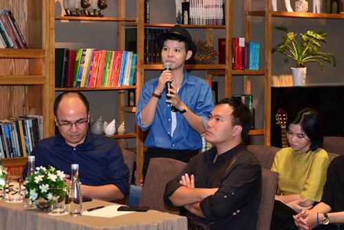 bai hat viet 2015 chinh thuc duoc khoi dong - 6