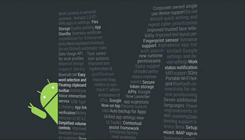 google chinh thuc gioi thieu android m - 1