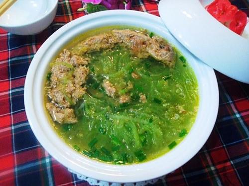 4 mon canh cua mat long chong, con ngon mieng - 3