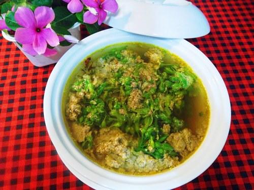 4 mon canh cua mat long chong, con ngon mieng - 2