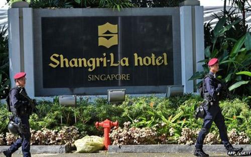 canh sat singapore ban chet nguoi gan hoi nghi shangri-la - 1