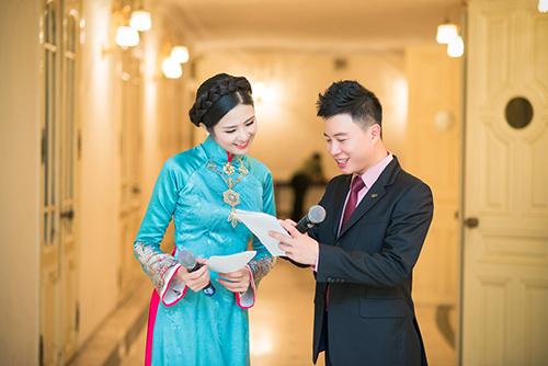 hoa hau ngoc han dien ao dai cung dinh lam mc - 6