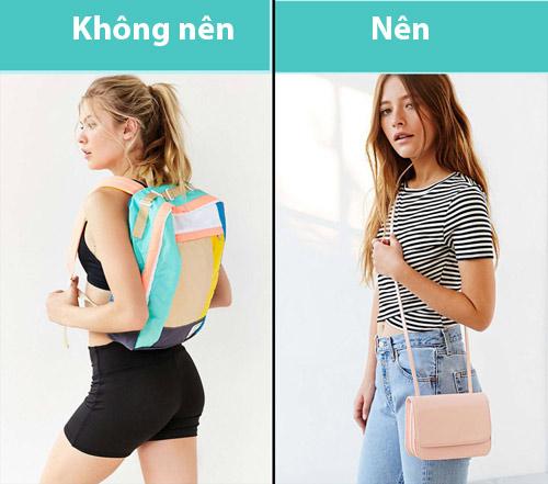 13 meo chon trang phuc thong minh, thoat nong 40°c - 9