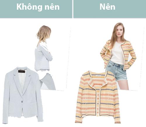 13 meo chon trang phuc thong minh, thoat nong 40°c - 8