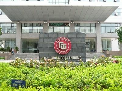 hoc phi dai hoc ngoai thuong se tang them 1,5 trieu dong/nam - 1