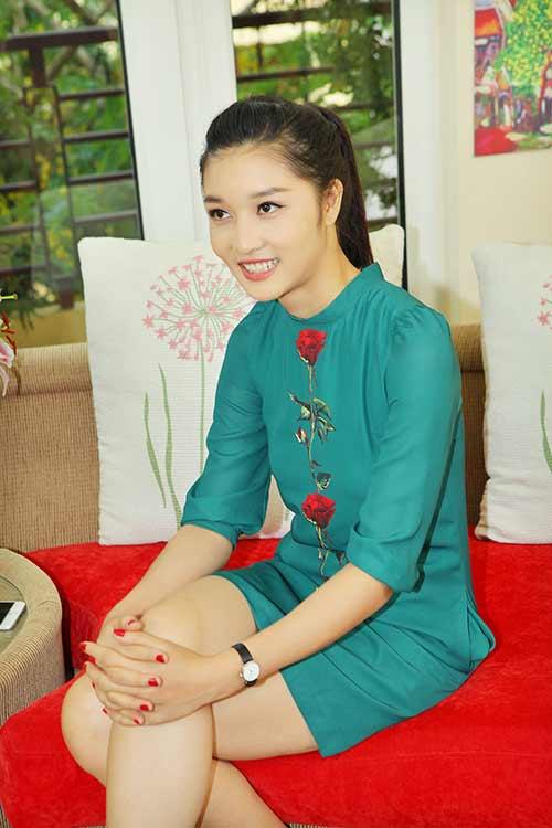 MC Quyền Linh hết lời khen ngợi Triệu Thị Hà-2