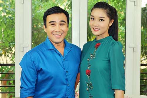 MC Quyền Linh hết lời khen ngợi Triệu Thị Hà-7