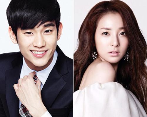 ro tin don kim soo hyun hen ho dara (2ne1) - 1