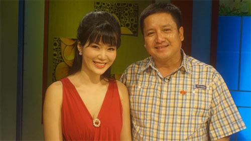 Hương Tràm nấu ăn cho Cao Thái Sơn sau tin đồn kết hôn-7