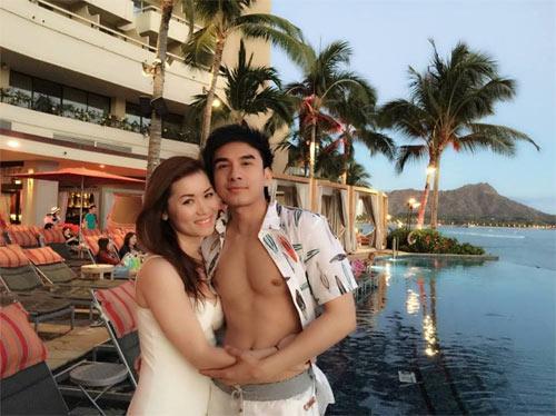 Hương Tràm nấu ăn cho Cao Thái Sơn sau tin đồn kết hôn-9