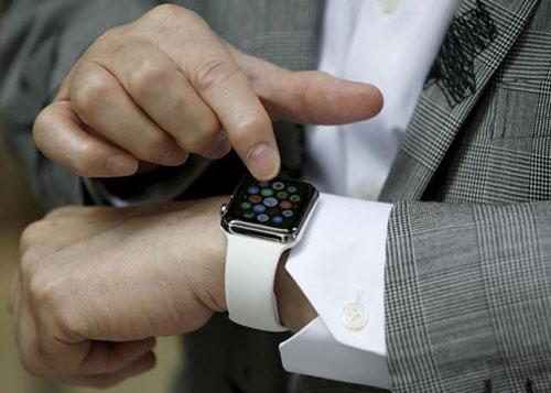Apple Watch mở bán thêm tại 7 quốc gia, chưa có Việt Nam-1