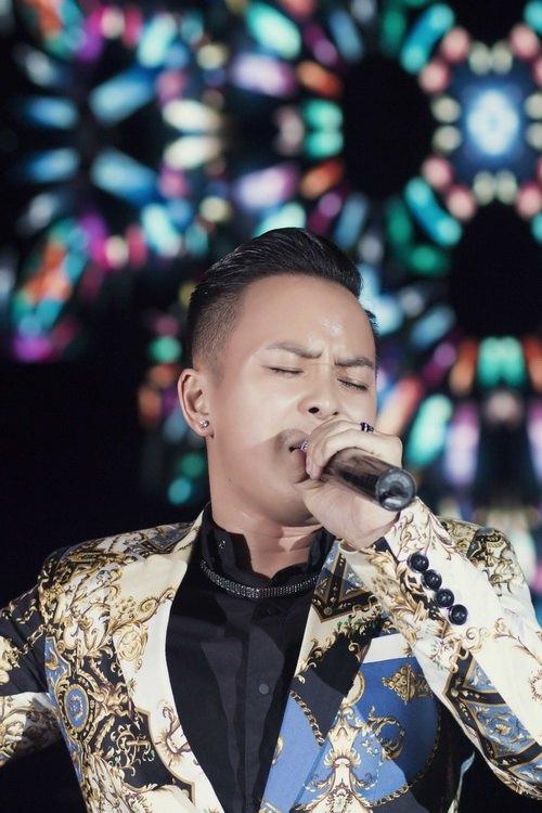 """Thanh Thảo rơi nước mắt bên """"tình cũ"""" Quang Dũng-10"""